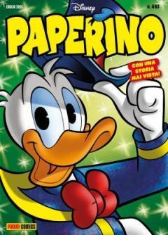 Paperino 493