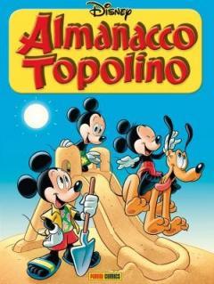 Almanacco Topolino n.2