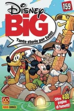 Disney Big 159