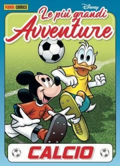 Le Più Grandi Avventure 13 - Calcio