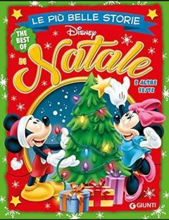 Le piu belle storie Disney - Natale