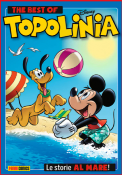 Disney Compilation 22 - The best of Topolina - Le storie al mare!