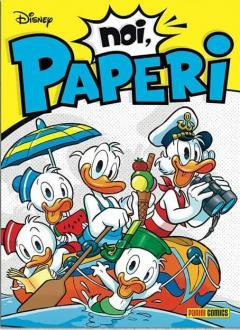 Disney Hero 97 - Noi, Paperi