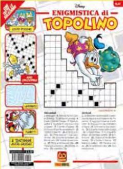 Enigmistica di Topolino 47