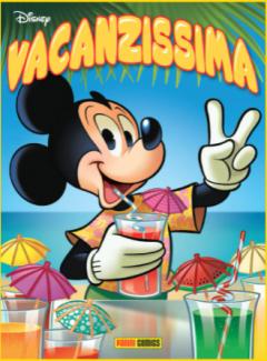 Disneyssimo 102 Speciale - Vacanzissima