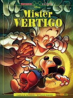 Topolino Extra 5 - Mister Vertigo