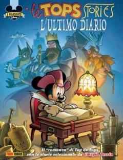 I Classici Disney 14 - Le Tops Stories L'ultimo Diario - Selezione d'autore di Giorgio Pezzin