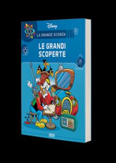La Grande Scienza Disney n.16 - Archimede e le grandi scoperte