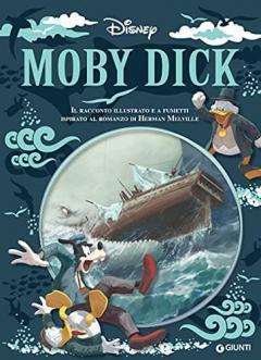 Letteratura a fumetti - Moby Dick