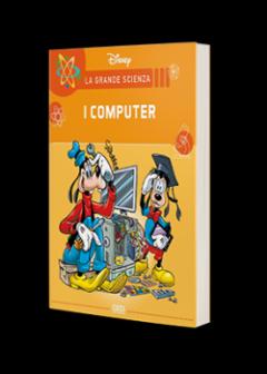 La Grande Scienza Disney n.24 - Pippo e i computer