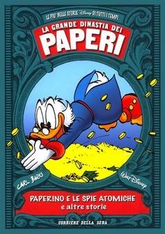 Paperino e le spie atomiche e altre storie (1950/1951)
