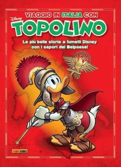 Viaggio in Italia con Topolino 3 (Cartonato 15.9X21.3)