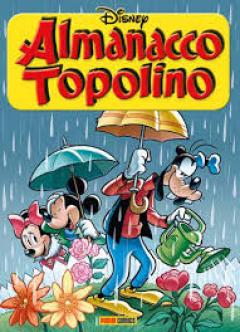 Almanacco Topolino n.4 - Paperdollaro di Ciccio in omaggio