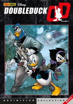 Definitive Collection Extra 37 - DoubleDuck 8