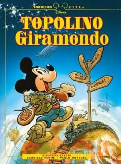 Topolino Extra 6 - Topolino Giramondo