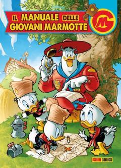 Il Manuale delle Giovani Marmotte n. 18