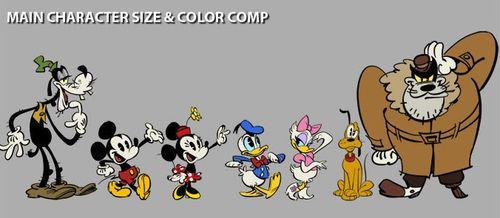 Quack magazine mickey mouse topolino la nuova serie