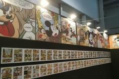 Mostra dedicata a Tito Faraci