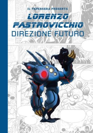 Lorenzo Pastrovicchio
