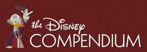 Disney Compendium