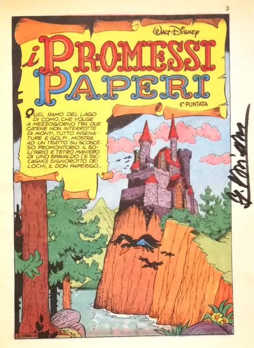 I Promessi Paperi