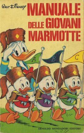 Il Manuale delle Giovani Marmotte
