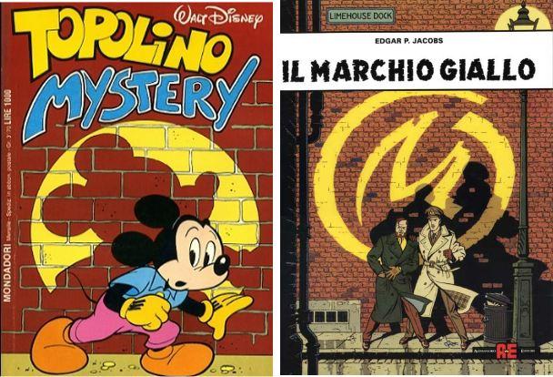 Disney vs. Jacobs