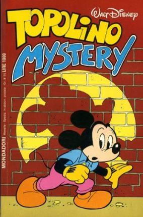 Topolino Mystery