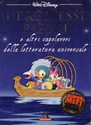 Super Miti Mondadori 5