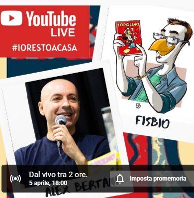 Il Fisbio Show