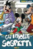 La copertina dell'albo, il cui titolo richiama il film di Singer.
