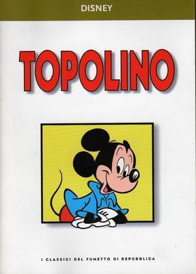 I Classici del fumetto di Repubblica Topolino