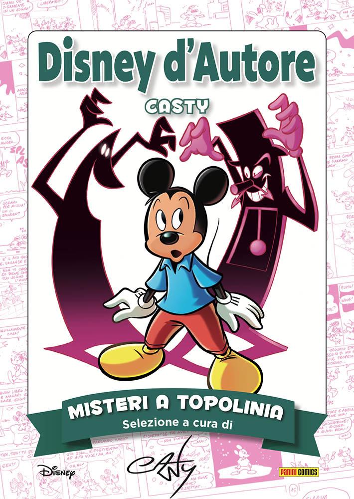 Disney d'Autore 5 – Casty