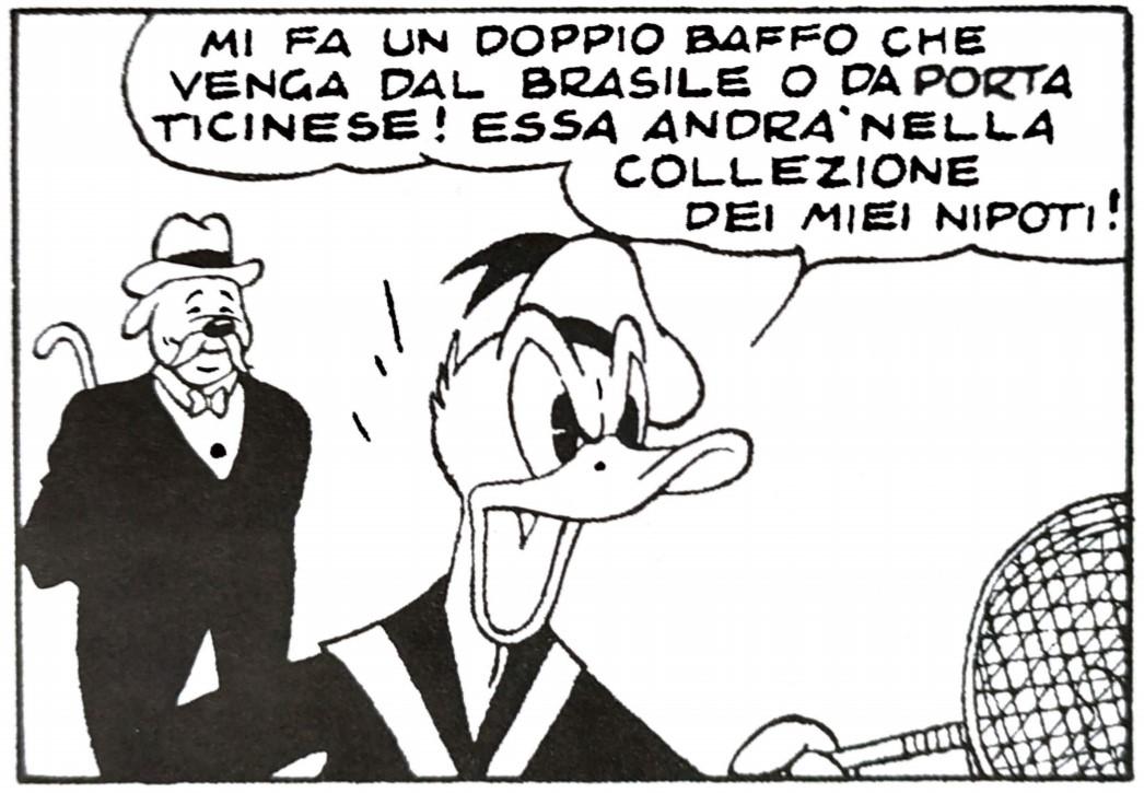 Paperopoli (MI)