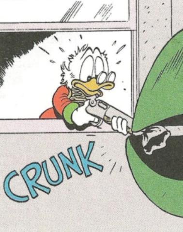 """Carl Barks, """"colui che leggerissimo era"""": uno scintillante magistero di arguzia (seconda parte)"""