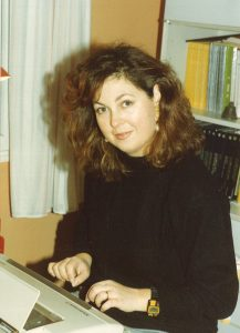 Intervista a Caterina Mognato