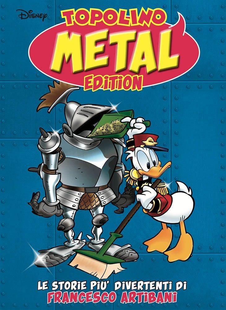 Metal Artibani