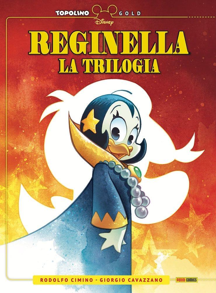 Reginella - La Trilogia