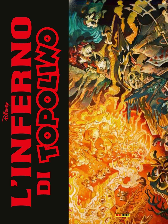 L'Inferno di Topolino Deluxe